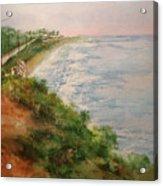Sea Of Dreams Acrylic Print