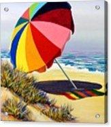 Seabreeze Acrylic Print