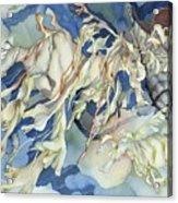 Seadragon Fantasy Acrylic Print