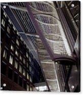 Seaport2 Acrylic Print