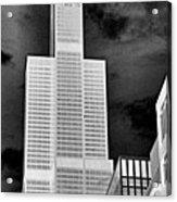 Sears Tower Acrylic Print