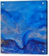 Seascape-1 Acrylic Print