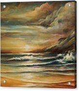 Seascape 3 Acrylic Print