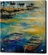 Seascape 5614569 Acrylic Print