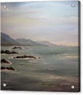 Seascape  Acrylic Print