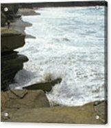 Seaside 2 Acrylic Print