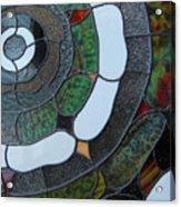 'seasons' Acrylic Print