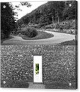 Secret Door 05 Acrylic Print