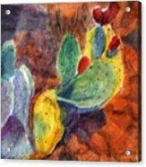 Sedona I Acrylic Print