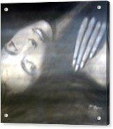 Seductive Dream Acrylic Print
