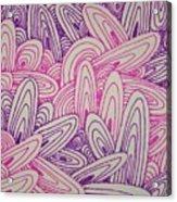 See Study Twentytwo Acrylic Print