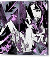 Seer Acrylic Print