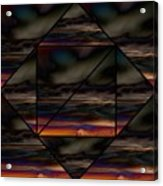 Seesee Acrylic Print