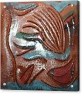 Selene -tile Acrylic Print