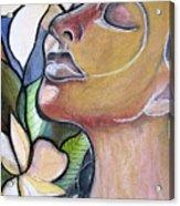 Self-healing Acrylic Print
