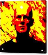 Self Portrait 2000 Acrylic Print