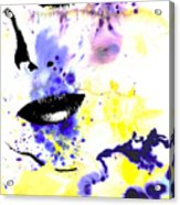Self Acrylic Print