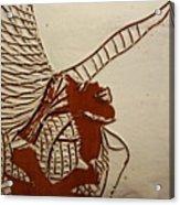 Selina - Tile Acrylic Print