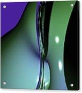sensuoso II Acrylic Print