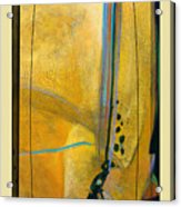Sentinel II Acrylic Print