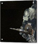 Sentran Archer Acrylic Print