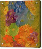 September Song Acrylic Print