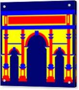 Septimus Severus Acrylic Print
