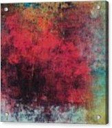 Ser. 1 #02 Acrylic Print