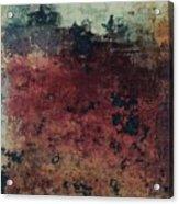 Ser. 1 #03 Acrylic Print