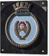 Seraph Acrylic Print