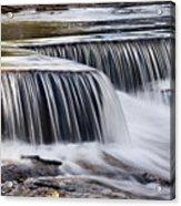 Serenity River Acrylic Print