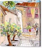 Serpa  Portugal 36 Acrylic Print