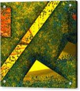 Setissimo 1 Acrylic Print