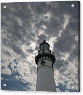 Seul Choix Lighthouse Acrylic Print