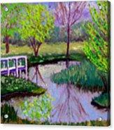 Sewp 5 2 Acrylic Print