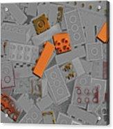 Sfscl01010 Acrylic Print