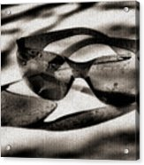 Shadow Shades Acrylic Print