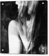 Shadows Of Sight Acrylic Print by Xavier Carter
