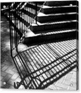 Shadows Series-1 Acrylic Print