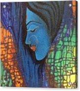 Shakti Acrylic Print