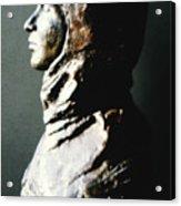Sharrinni Acrylic Print