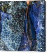 Shattered II Acrylic Print