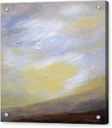 Sheltering Sky Acrylic Print