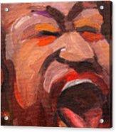 Shemikia Copeland Acrylic Print