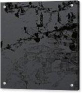 Shimmer Acrylic Print