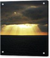 Shine Your Light Acrylic Print