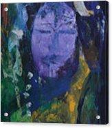 Shiv Shivani Acrylic Print