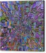Shockwave Acrylic Print
