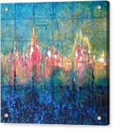 Shorebound Acrylic Print