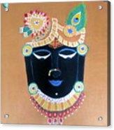Shreeji Bawa 2 Acrylic Print